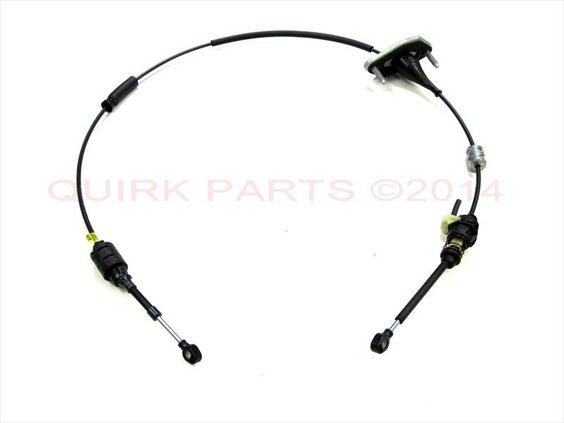 repair shift gear cable for a 2001 isuzu rodeo sport
