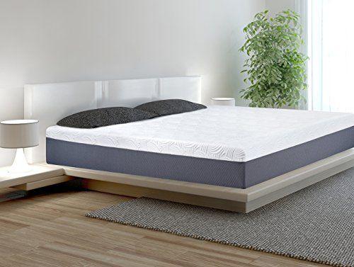 Home Decorators Collection Olee Sleep 11 Inch Deluxe Juno Gel