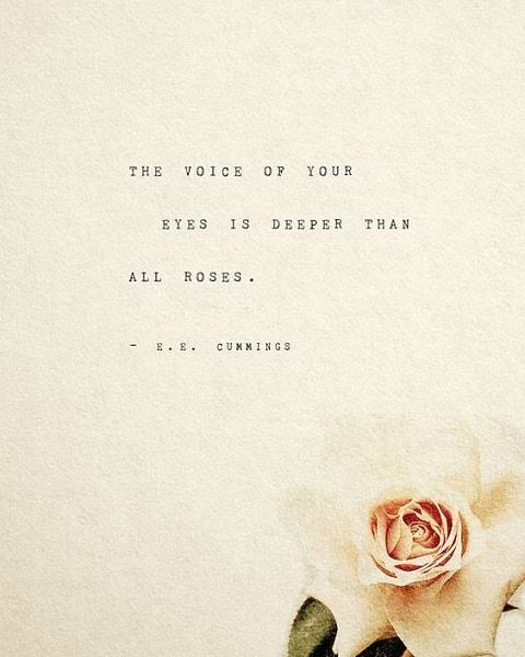 Eyes Quotes Romantic Flower Quotes Love Rose Quotes Eye Quotes