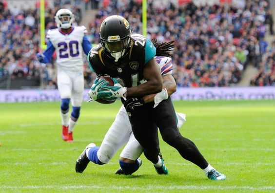 Jaguars Can T Afford To Make Tj Yeldon Next Arian Foster In Some Ways T J Yeldon And Arian Foster Aren T Similar Foster Was An Unhera Arian Foster Jacksonville Jaguars The Fosters