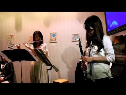 目標をビジョン化する|クラリネット奏者・吉田佐和子オフィシャルブログ