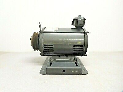 Details About Mo 3304 Us Motors H21663 Electric Motor 10 Hp 3 Ph 1760 Rpm 215t Frame Electric Motor Motor Electricity
