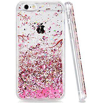 Yokata Coque iPhone 6S, iPhone 6 (4.7 pouces) Etui Transparente ...