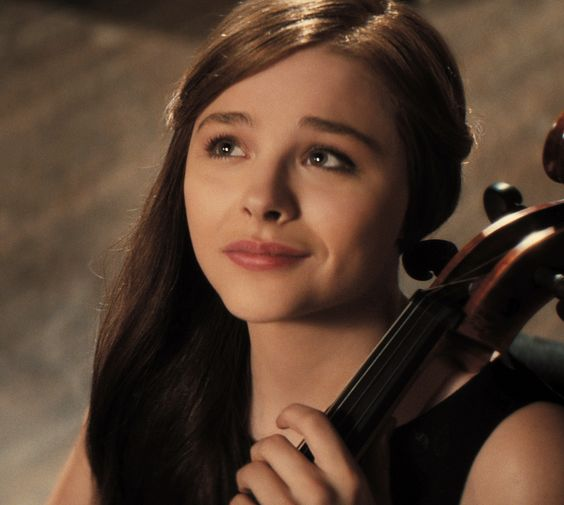 If I Stay - The best Chloe Moretz fansite™: pictures, videos, news, fan-art, discussions and more