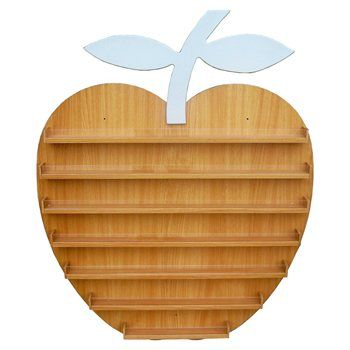 love this bookshelf for kids