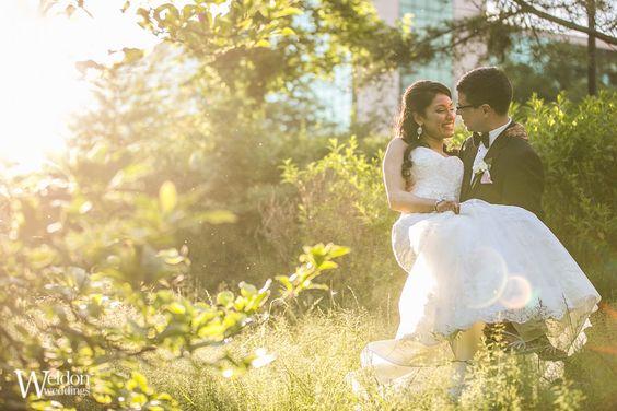 Pomme wedding l Neha and Jon - Weldon Weddings