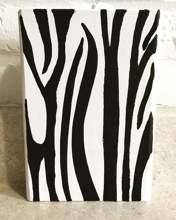 Animal Print - Zebra - Tiger - Cheetah - Wall Decor - Wood - Hand painted - Kids Room - Kids Room Decor - Kids Room Art - Woodworking by RockellaBoutique on Etsy https://www.etsy.com/listing/455407088/animal-print-zebra-tiger-cheetah-wall