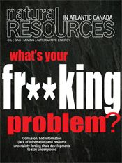 Natural Resources Magazine July 2013