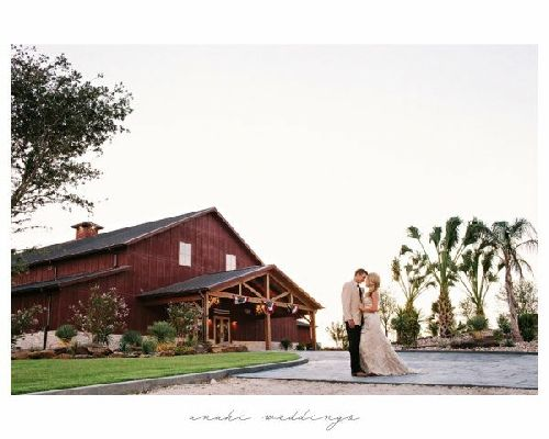 Corpus Christi Texas Area Wedding Venue