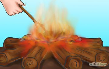 How to Make Charcoal (with Pictures) - wikiHow