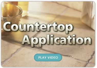 Countertop Cover Options : Countertop installation, Countertops and Tile on Pinterest