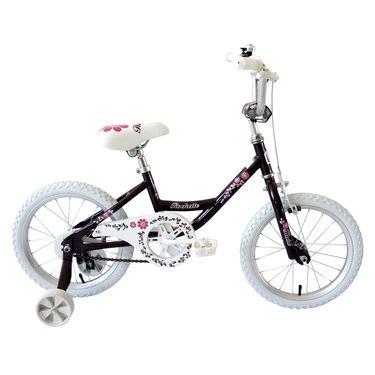 Anaconda Fluid Girl's 2014 Rockette Bike Purple 16 In | Anaconda