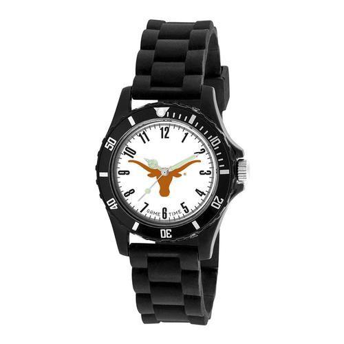 University of Texas Longhorns Men's Adjustable Water Resistant Watch