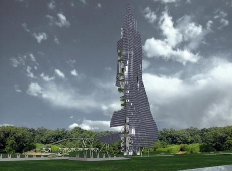 Gianluca Milesi architettura