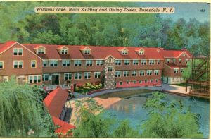 Read about The Story of Williams Lake Hotel