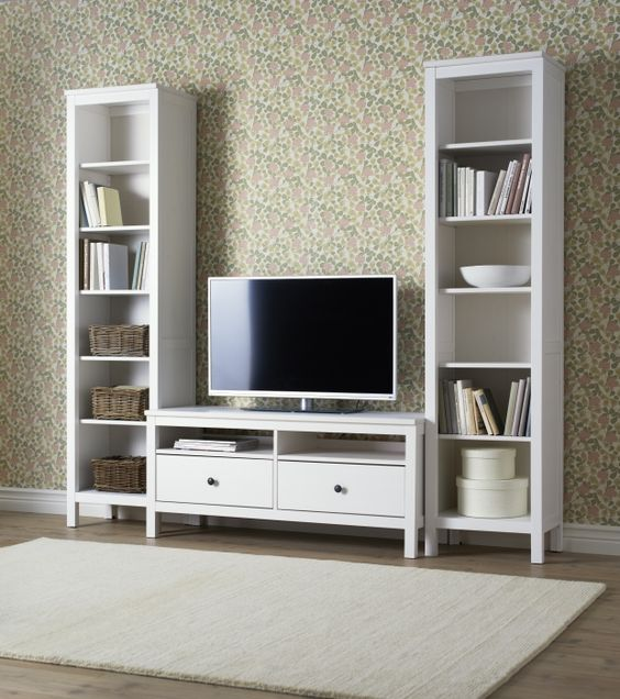 Ikea Leksvik Kinderbett Neupreis ~ HEMNES solid wood, naturally timeless