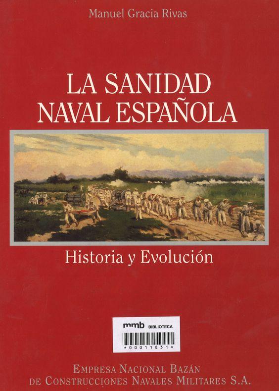 La Sanidad naval española