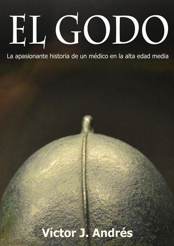 """""""EL GODO"""" cuenta la vida de Martín, un joven de origen godo que se ve obligado a salir de su aldea en las profundas montañas de León para buscar a su padre y convertirse en sanador. A lo largo de su vida irá viajando por una Hispania convulsionada por las intrigas entre los reyes visigodos."""