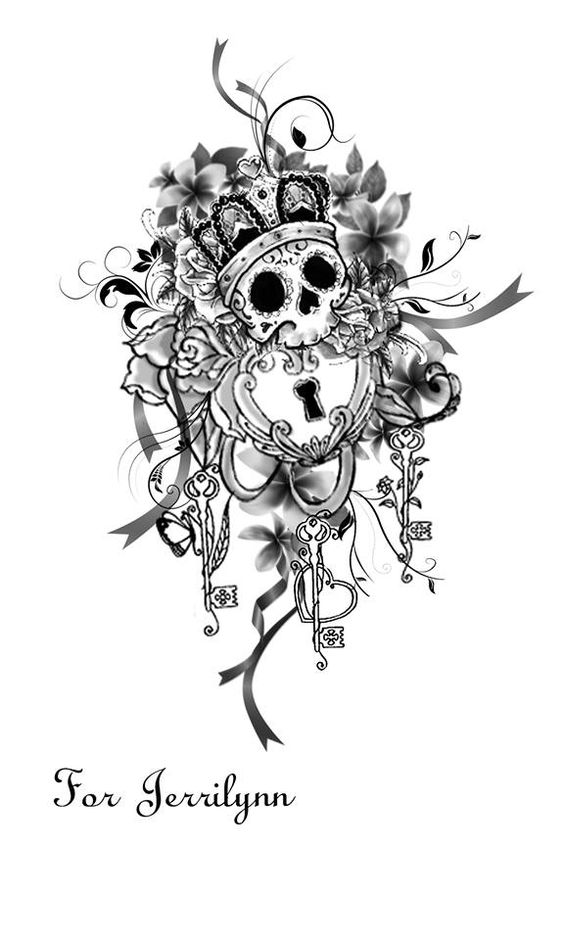 My next one love me some ink pinterest