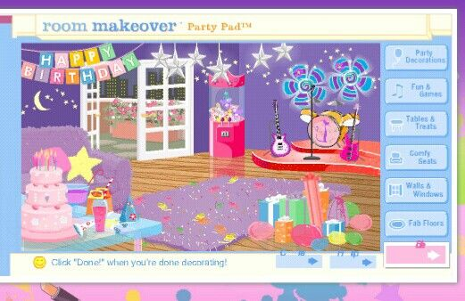 Myscene Com Room Makeover