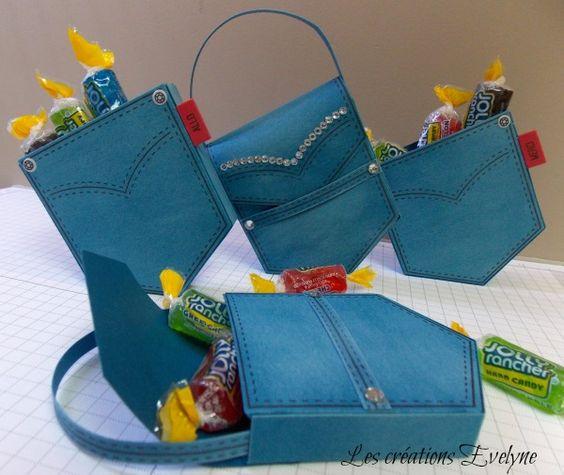 Bienvenue au Blog Hop du mois de juillet. Qui dit fête d'enfants dit sac à surprise ! Alors voici des poches à surprises pour filles e...
