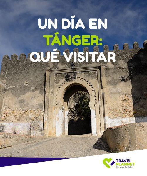 Un Día En Tánger Qué Visitar Tánger Es Una Ciudad Internacional Con Mucha Oferta Cultural Tienes En Mente Visitarl Viaje A Marruecos Tánger Tánger Marruecos