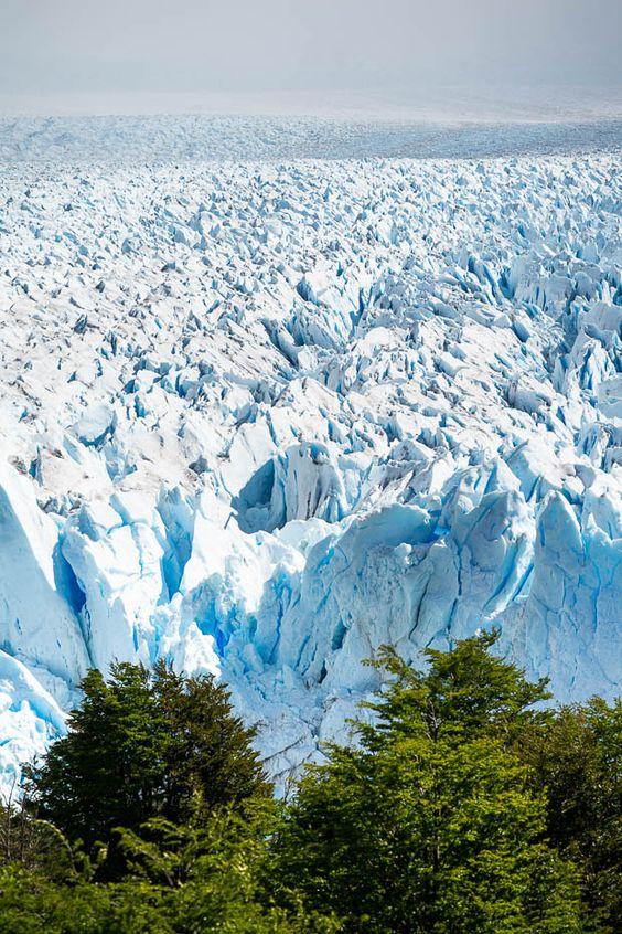 Visiting Argentine Patagonia: El Calafate and Los Glaciares National Park