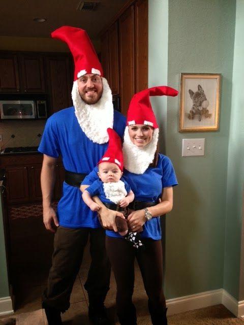7 Best Baby O Images On Pinterest Garden Gnomes Ideas. Men S Garden Gnome Costume Costumes ...  sc 1 st  Humana Global & Garden Gnome Costume Adults - Garden Inspiration