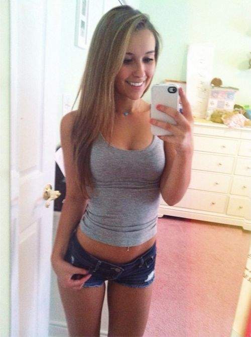 Enjoy more than 1000 of the hottest teen selfies on the web today at