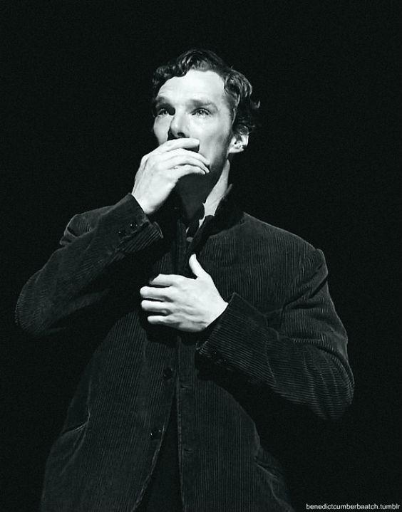Benedict Cumberbatch~ Hamlet