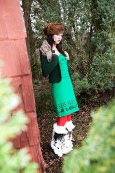 Trachtige Mode - Damen   Trachteria