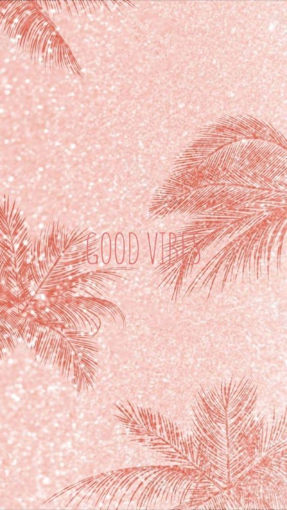 Cute Summer Wallpaper Iphone Backgrounds Pink Wallpaper Glitter Summer Wallpaper Aesth In 2020 Gold Wallpaper Background Wallpaper Iphone Summer Rose Gold Wallpaper