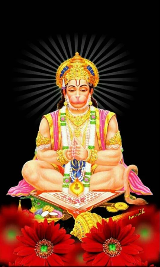 18 Hanuman ji images