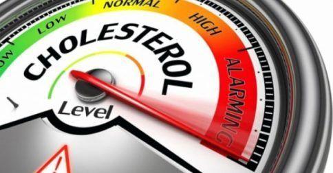 Αυτές είναι οι τροφές που ανεβάζουν τη χοληστερόλη: http://biologikaorganikaproionta.com/health/228290/