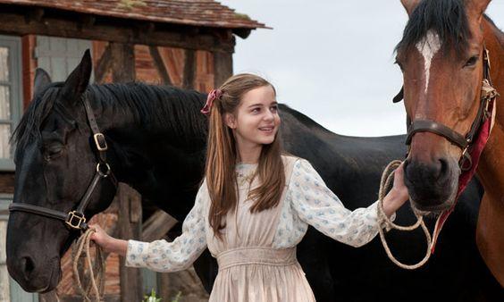 """""""Un caballo triunfa cuando se le ha enseñado el camino para ello"""""""