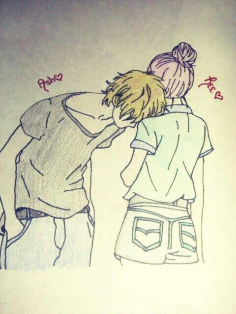 Me&Ash <3
