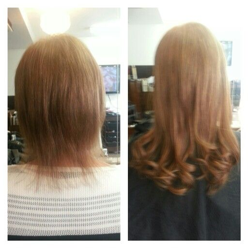 Pictures of hair extensions for fine hair