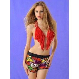 Shorts Surferos Mujer Coloridos PA167