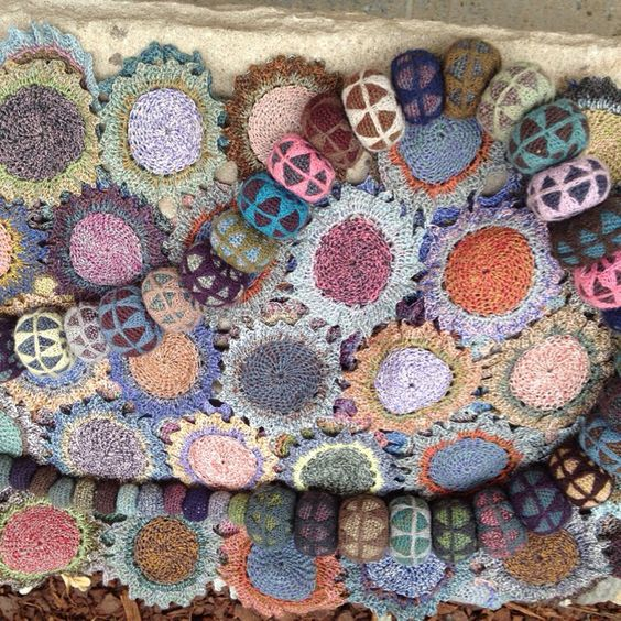 Sophie Digard crochet:
