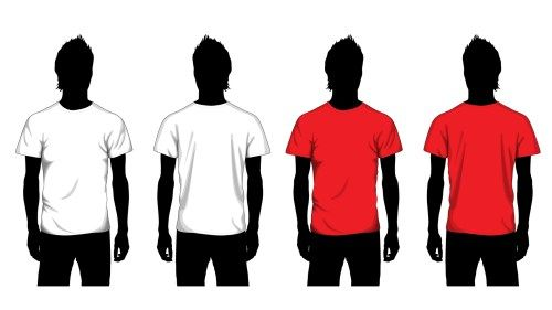 Download Blank Tshirt Template Front Back Side In High Resolution Hd Wallpapers Wallpapers Download High Resolution Wallpapers Shirt Template Graphic Designer Portfolio Fashion Design Template