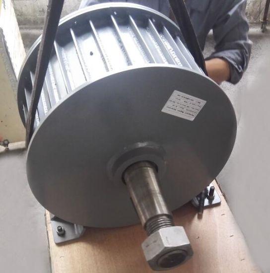 10kw Ac220v 200rpm Low Rpm Rpm Permanent Magnet Generator Permanent Magnet Generator Permanent Magnet Wind Power