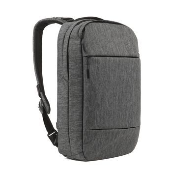 """Stylish and Comfortable Laptop Backpack Features Padded Laptop Compartmen. Best Backpack for 17"""" MacBook with Urban Style. Free Shipping at Incase."""