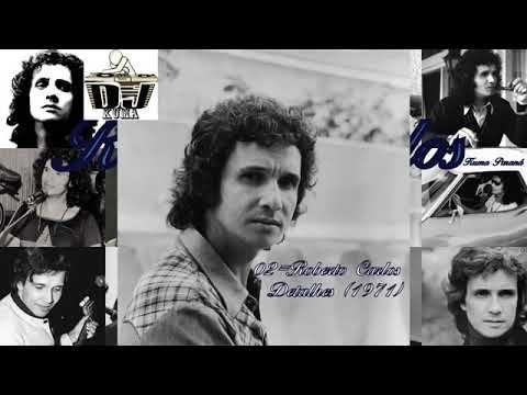 Top 15 Do Rei So Anos 70 360p Youtube Com Imagens Musica Do