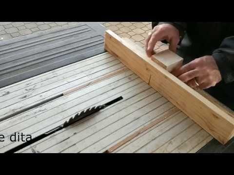 29+ Banco taglio legno information