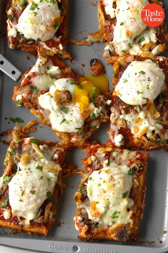 40 Christmas Brunch Recipes for a Crowd