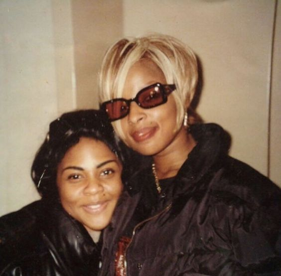 Faith Tells How Mary J Did Her Dirty At Biggie S Funeral