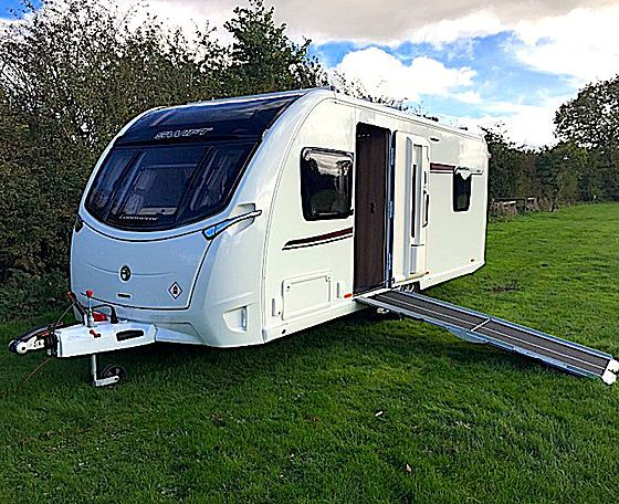 Wheelchair Accessible Motorhome Disabled Motorhome