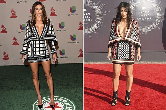 Image result for quem.vestiu melhor: