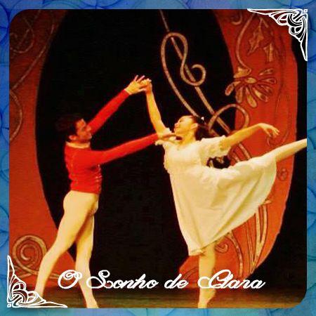"""A Fábrica de Cultura Parque Belém recebe no próximo sábado, 22, o espetáculo teatral de Ballet Clássico - """"O Sonho de Clara"""", a partir das 14h. A entrada é Catraca Livre."""