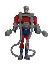 "JLU Justice League Unlimited (4 Inch) Orion ""Single Version"""